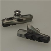 Aztec Road System Plus Race Brake Blocks Lightweight Holder