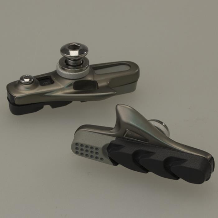 Aztec Road System Plus Race Brake Blocks Lightweight Holder | Brake pads