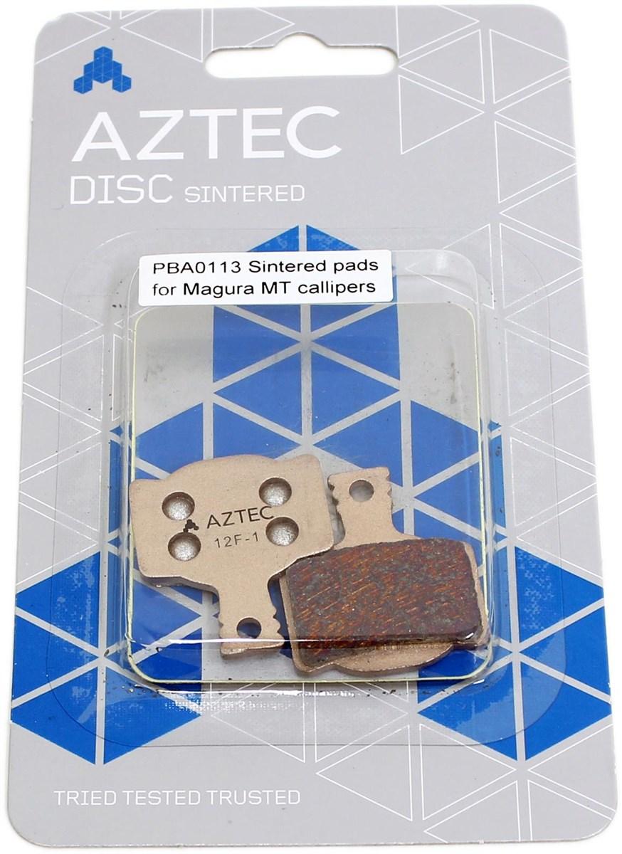 Aztec Sintered Disc Brake Pads For Magura MT | Brake pads
