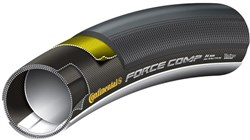 Continental Grand Prix Force Comp Rear Tubular Road Tyre