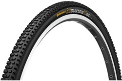Continental Mountain King CX Race Sport Cyclocross Folding Tyre