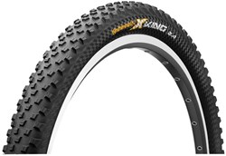 Product image for Continental X King RaceSport Black Chili 29er MTB Folding Tyre