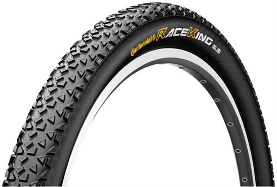 Continental Race King RaceSport 29er MTB Folding Tyre