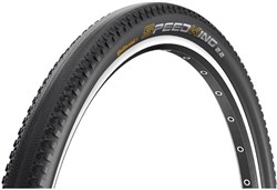 Product image for Continental Speed King II RaceSport Black Chili 26 inch MTB Folding Tyre