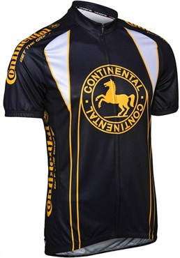 Continental Cycle Jersey | Jerseys