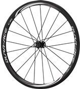 Shimano WH-9000 Dura-Ace C35-TU Carbon Tubular 35mm 11-Speed Rear Road Wheel