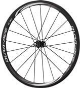 Shimano WH-9000 Dura-Ace C35-TU Carbon Tubular 35mm 11-Speed Rear Road Wheel