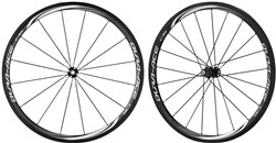 Shimano WH-9000 Dura-Ace C35-TU Carbon Tubular 35mm Road Wheelset
