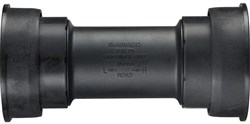 Product image for Shimano Road Press Fit Bottom Bracket with Inner Cover