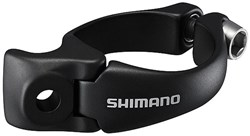 Product image for Shimano SM-AD90 Dura-Ace 9070 Di2 Front Derailleur Band Adapter