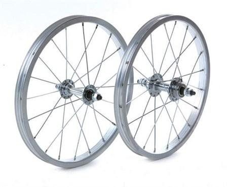 Tru-Build 16 inch Alloy Front Wheel