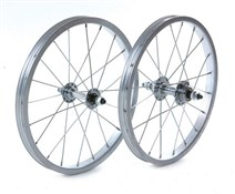 Tru-Build 16 inch Alloy Junior Front Wheel