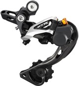 Product image for Shimano RD-M986 XTR 10-Speed Shadow Design Rear Derailleur