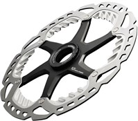 Product image for Shimano Saint Ice Tech Freeza Disc Brake Centre-Lock Rotor SMRT99
