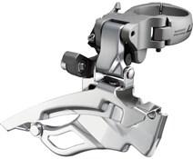 Shimano FD-T671 LX Front Derailleur Down Swing Dual Pull Multi Fit