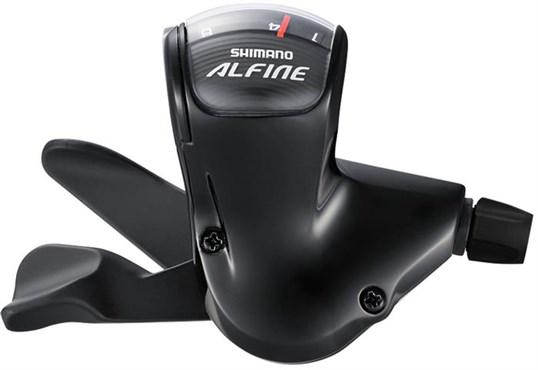 Shimano SL-S503 Alfine 8-Speed Right Hand Rapidfire