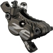 Shimano BR-M640 ZEE 4-piston calliper Post Mount