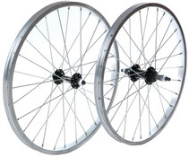 Tru-Build 18 inch Alloy Junior Front Wheel