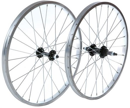 Tru-Build 18 inch Alloy Front Wheel | item_misc