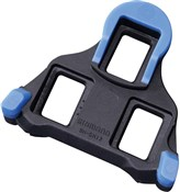 Product image for Shimano SM-SH12 SPD SL-Cleats Front Pivot Floating