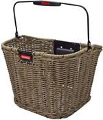 Rixen Kaul Structura Retro Front Basket