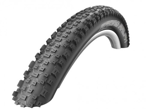 Schwalbe Racing Ralph Performance Duel Compound Folding 26 inch MTB Tyre
