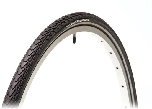 Panaracer Tour Guard 700c Road Tyre | Dæk
