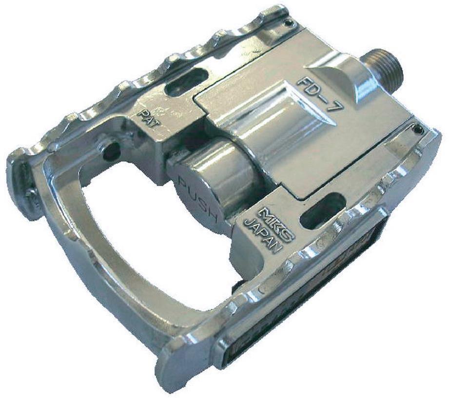 MKS FD-7 Folding Pedals   Pedals