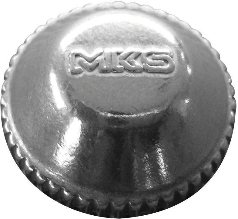 MKS Sylvan Type Dust Caps   Headwear