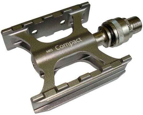 MKS Compact Ezy Pedals