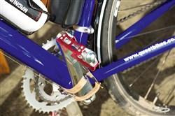 MKS Prime Sylvan Track Pedals