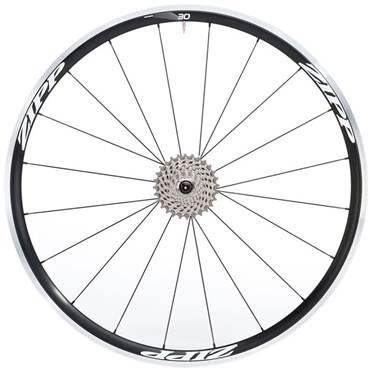 Zipp 30 Clincher Rear Road Wheel (Campagnolo)