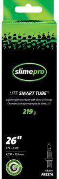 Slime Pre-Filled Lite Inner Tubes
