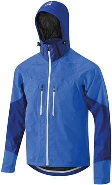 Altura Attack 360 Waterproof Cycling Jacket SS16