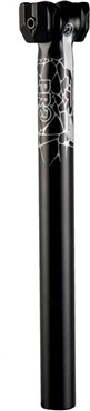 Pro FRS 6061 Alloy In-Line Seatpost - 370 mm Length