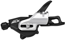 Shimano SL-M670 SLX 10 Speed Rapidfire Pods, 2nd Generation I-Spec-B Mount
