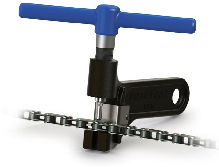 Park Tool CT3.2 - Chain Tool for 5-11 and Single Speed Chains | Chain Tool
