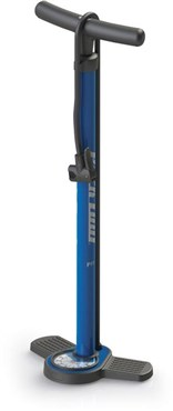 Park Tool PFP8 - Home Mechanic Floor Pump | Fodpumper