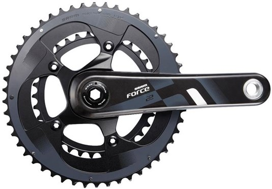 SRAM Force22 Crank Set BB30 | Krank