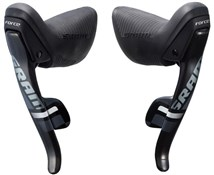 Product image for SRAM Force22 Shift/Brake Lever Set 11Speed Rear Yaw Front