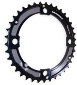Product image for Race Face Turbine 10 Speed 120/80 Chainring