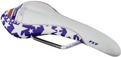 SDG TI-Fly Solid Ti-Rail Saddle