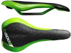 Product image for SDG TI-Fly Solid Ti-Rail Saddle