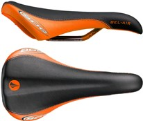 SDG Bel Air Ti-Alloy Rail Saddle