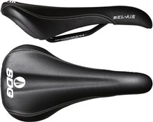 Product image for SDG Bel Air Steel Rail Saddle