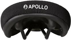 SDG Apollo Cro-Mo Rail Saddle