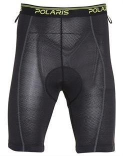 Polaris ARS Nix Liner Shorts SS17
