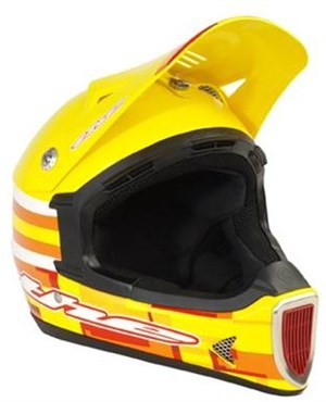 THE Industries Thirty3 Composite Full Face Helmet Cube