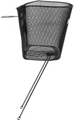Product image for Oxford Mesh Wire Handlebar Fitting Front Basket