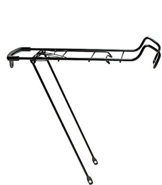 Oxford 26/27 Inch Spring Top Steel Luggage Carrier Rear Bike Rack